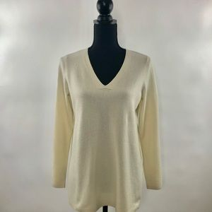 Eileen Fisher V Neck Tunic